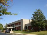 *Opelika, T.K. Davis Justice Center, Built 1984. Arch- Lancaster & Lancaster, Contr- West Point Constr. Co.